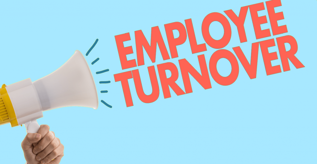 The employee turnover rate is one of the vital human resources key performance indicators.