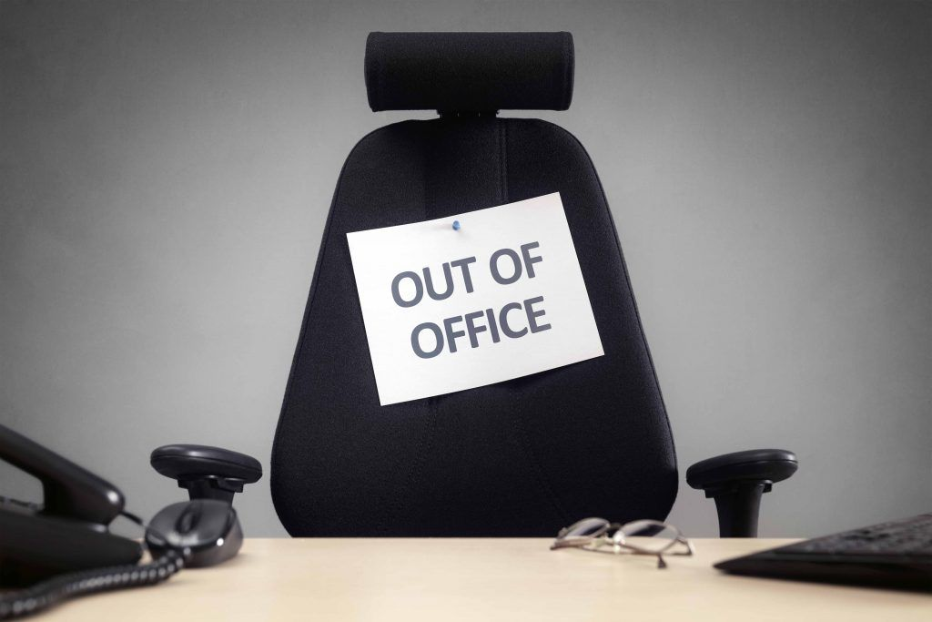 Absenteeism affects your company's productivity.