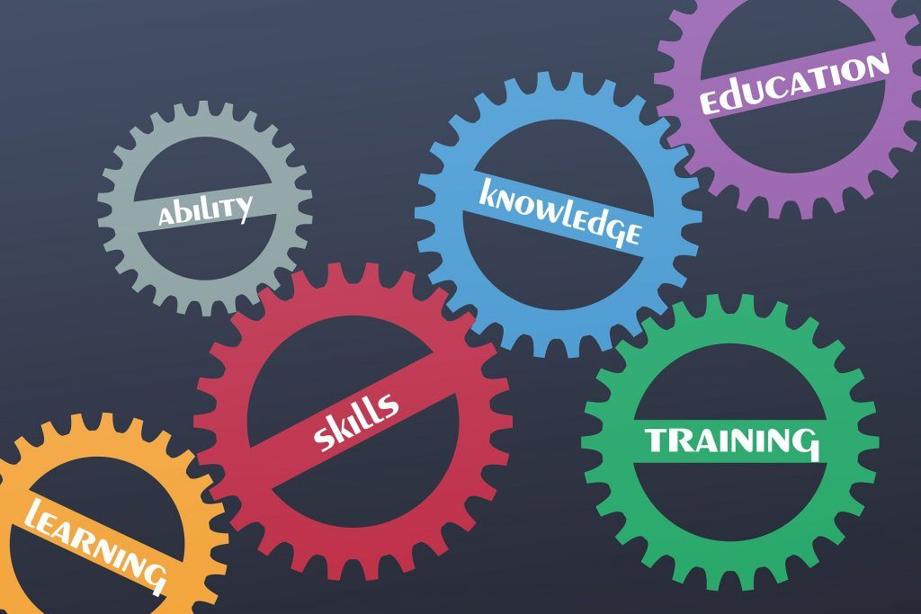 Training should be cost-effective and impactful.