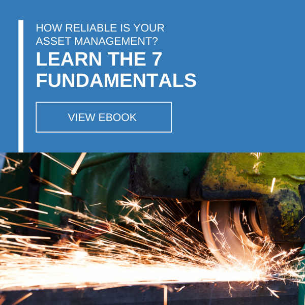 Asset Performance Management: The rise of reliability eBook