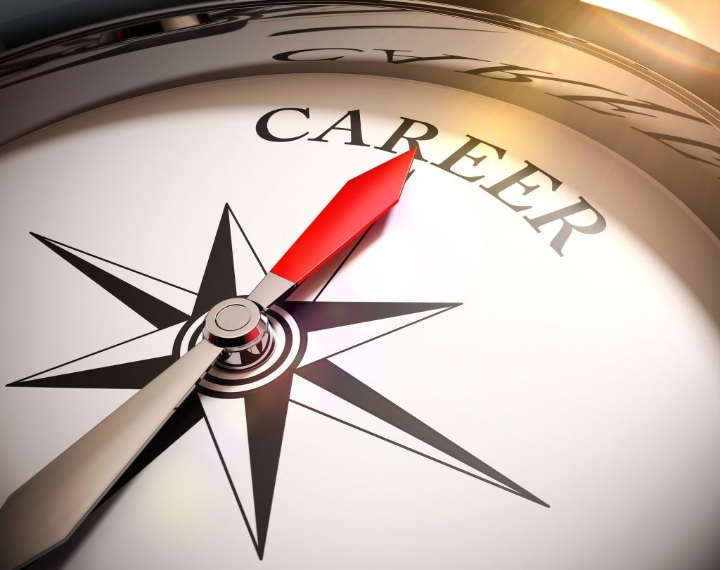 Top performers leave when there's no career direction or career development.