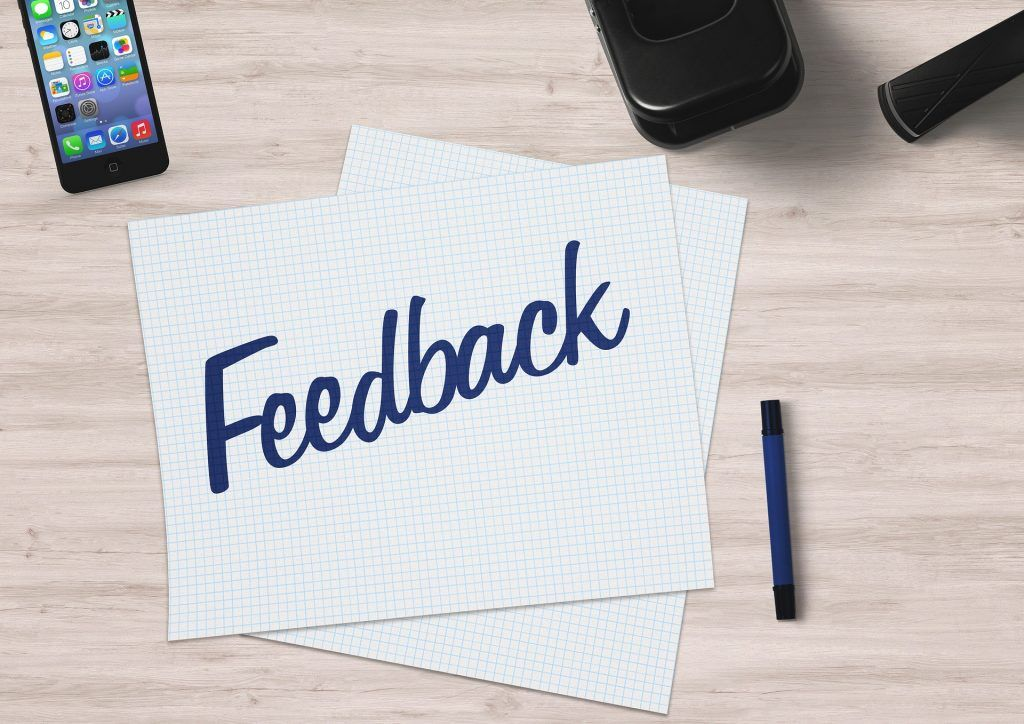 Giving regular feedback will help top performers to continue to excel in their roles.