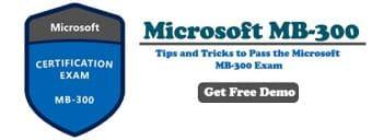 Tricks to Pass the Microsoft MB-300 Exam