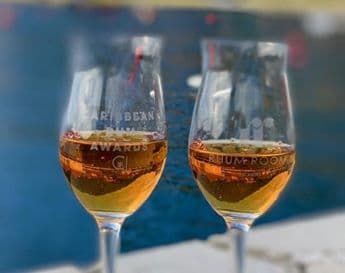 Caribbean Rum Awards St Barth