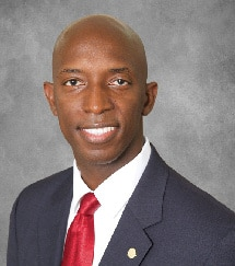 Miramar Mayor Wayne Messam